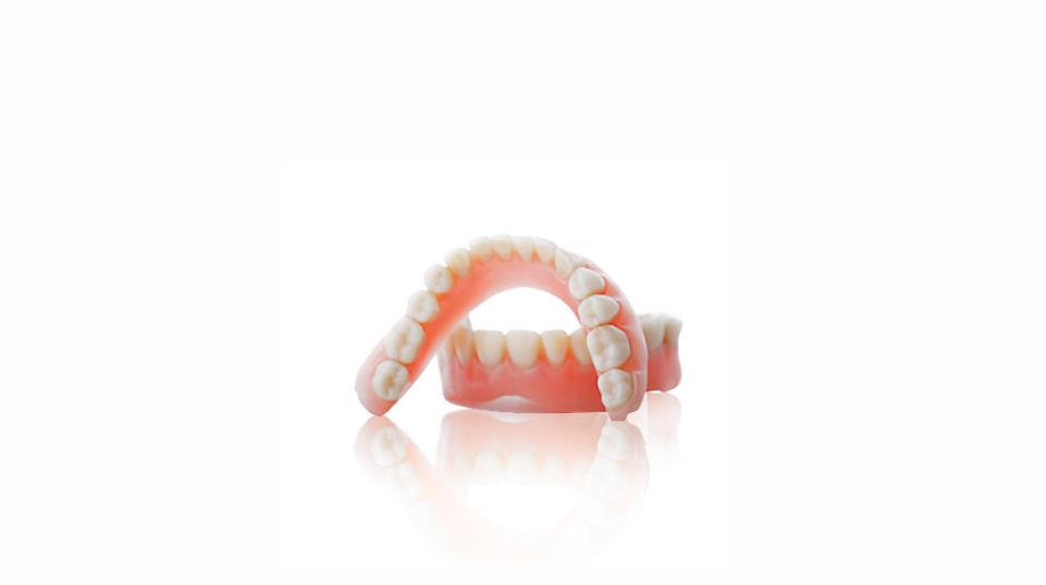 DEGACRYL®: We make dentures better.