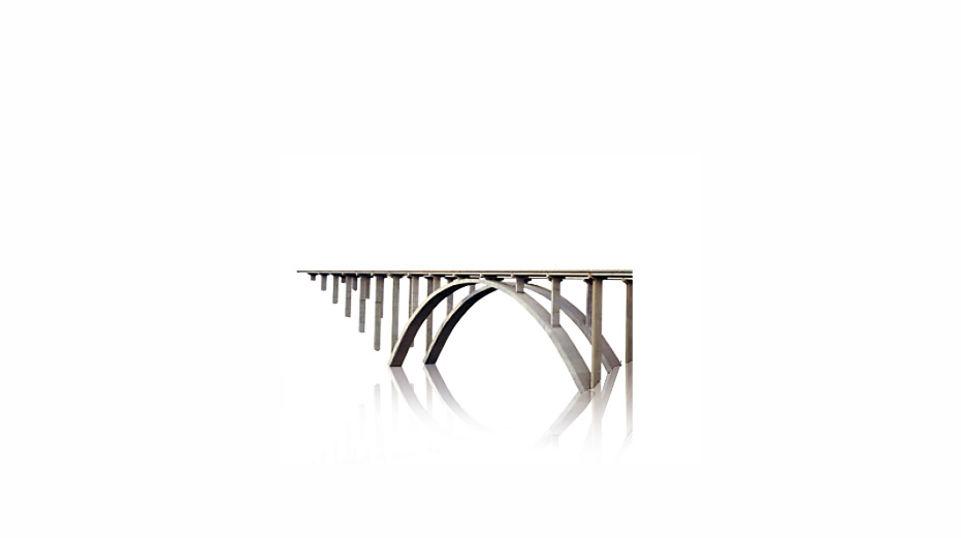 Protectosil®: We keep bridges from deteriorating.