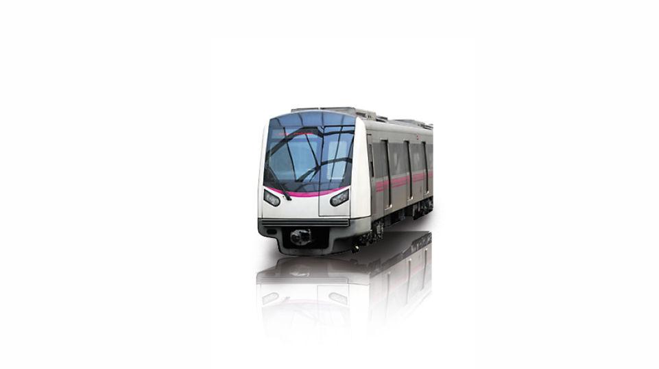 REWOQUAT® CQ AL 100: We keep Shanghai's subway clean.