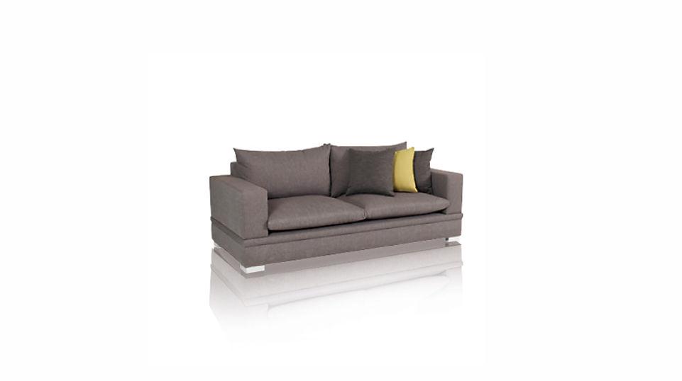 HPPO® technology: We make sofas cozy.