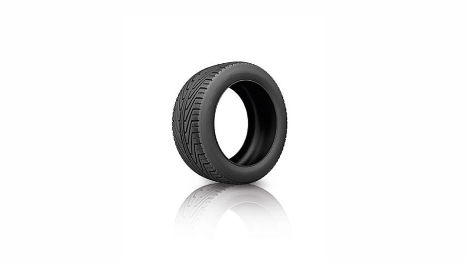 ULTRASIL®: We help tires save fuel.