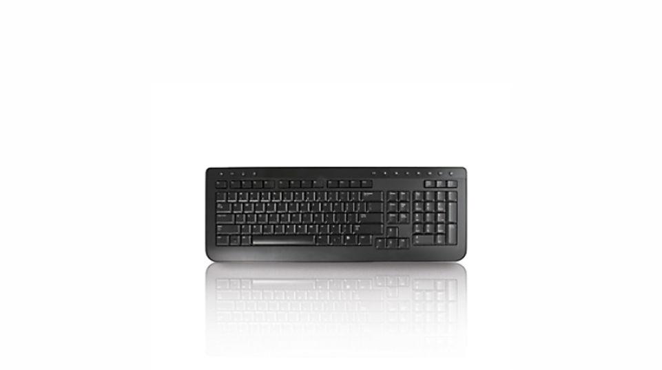 VESTODUR®: We make keyboards more robust.