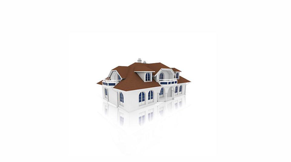 CALOSTAT®: We insulate houses more efficiently.