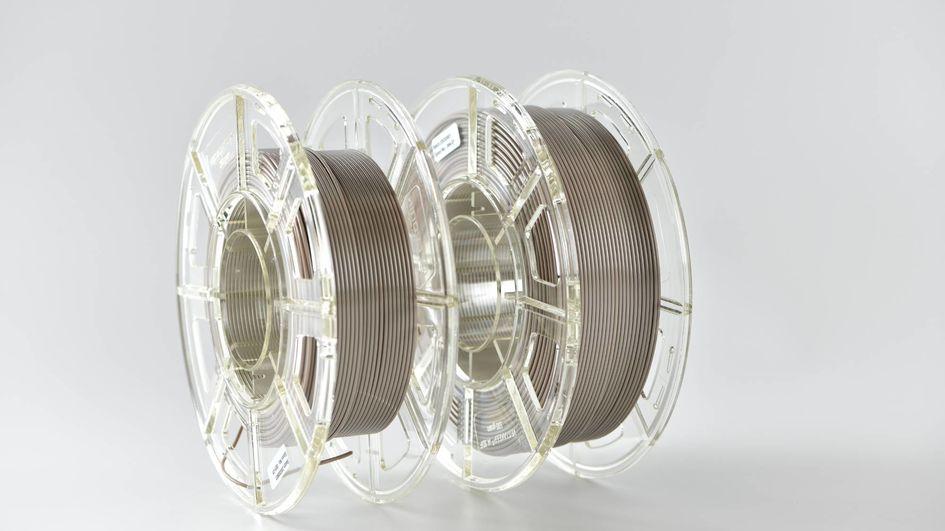 Evonik's implant-grade PEEK filament for medical applications