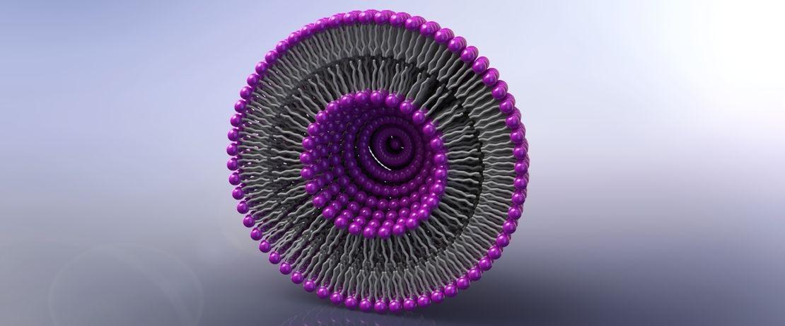 赢创为新冠疫苗的研制提供脂质纳米颗粒(LNP)技术