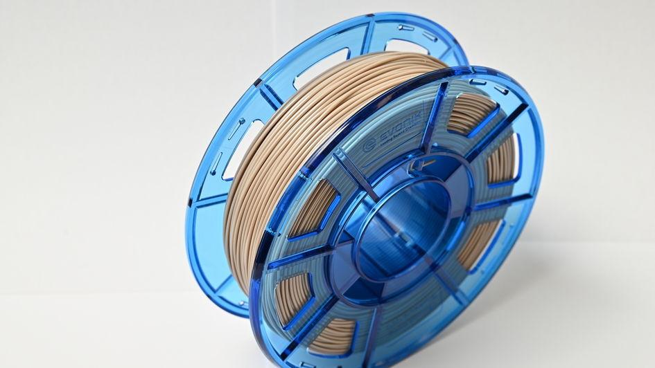 赢创推出可与身体接触长达30天的新型3D打印PEEK长丝VESTAKEEP® Care M40 3DF,可满足医疗领域更多个性化诊疗需求。