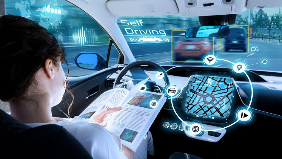 自动驾驶的车辆是否更安全?多数消费者仍持怀疑态度